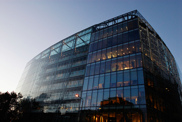 No People「Regents Place, West End business quarter of offices, retail, and residential space, London, UK」:写真・画像(7)[壁紙.com]