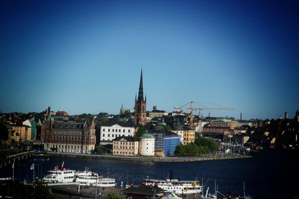 絶景「Stockholm: An Alternative View」:写真・画像(16)[壁紙.com]