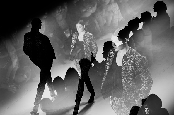 Mercedes-Benz Fashion Week - Berlin「Alternative View - Mercedes-Benz Fashion Week Berlin Autumn/Winter 2015/16」:写真・画像(13)[壁紙.com]