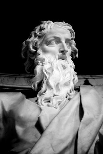 God「Saint Paul Apostle」:スマホ壁紙(0)