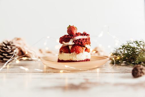 Gourmet「Dessert」:スマホ壁紙(8)