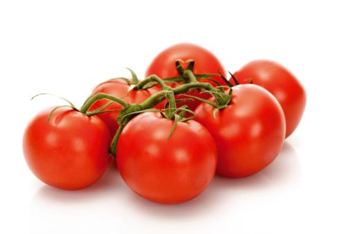 Enjoyment「Fresh tomatoes」:スマホ壁紙(19)