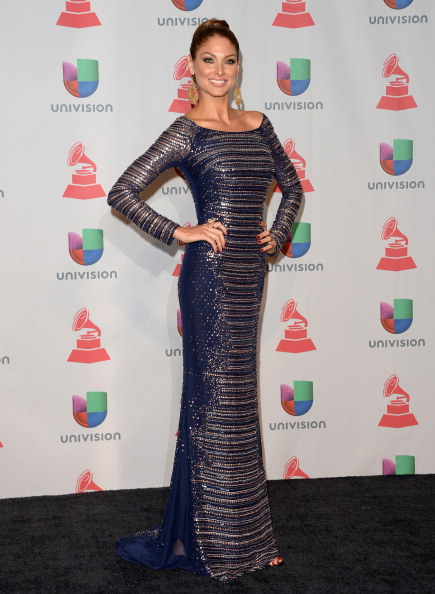 Blanca Soto「The 14th Annual Latin GRAMMY Awards - Press Room」:写真・画像(11)[壁紙.com]