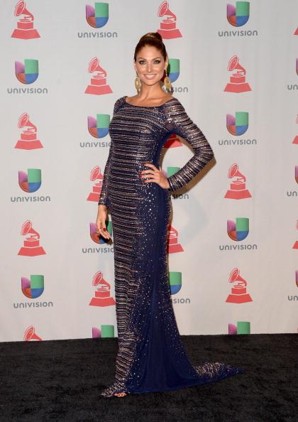 Blanca Soto「The 14th Annual Latin GRAMMY Awards - Press Room」:写真・画像(10)[壁紙.com]