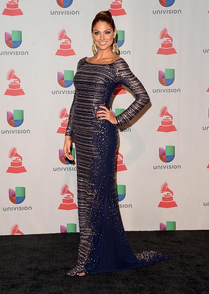 Blanca Soto「The 14th Annual Latin GRAMMY Awards - Press Room」:写真・画像(9)[壁紙.com]