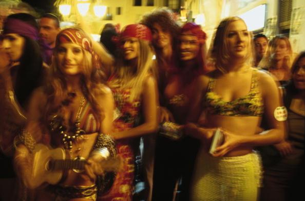 Ibiza Town「Pacha Night Promotion」:写真・画像(5)[壁紙.com]