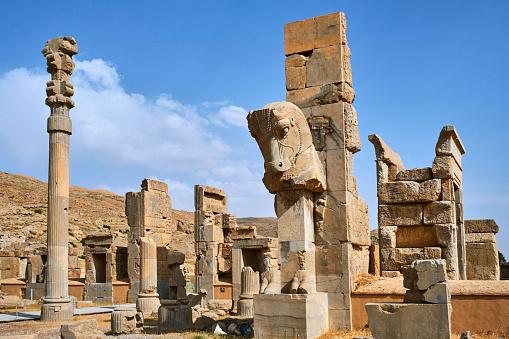 Iranian Culture「Iran, Fras, Persepolis」:スマホ壁紙(10)