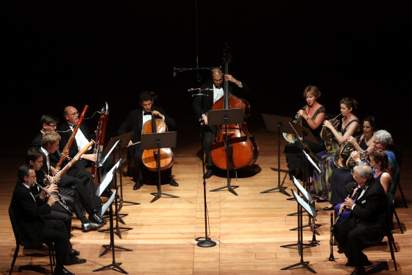 Hiroyuki Ito「Chamber Music Society」:写真・画像(10)[壁紙.com]