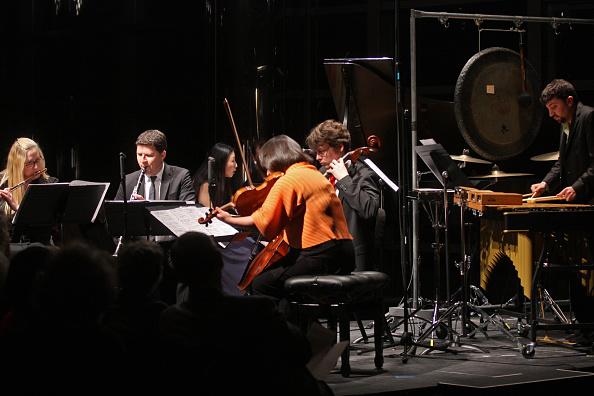 Penthouse「Chamber Music Society」:写真・画像(5)[壁紙.com]