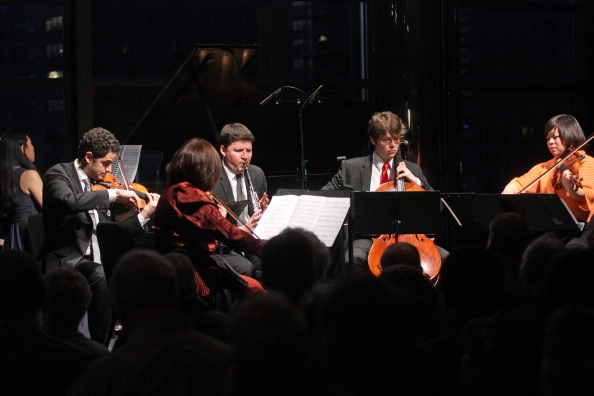 Penthouse「Chamber Music Society」:写真・画像(2)[壁紙.com]