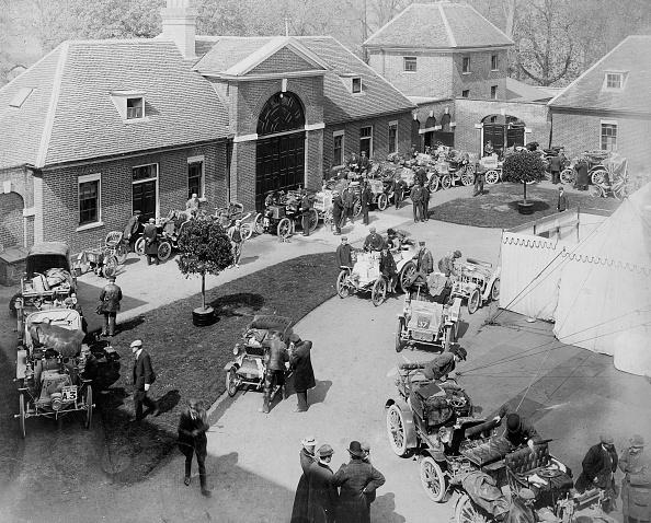 1900「1900 One Thousand Mile Trial.」:写真・画像(5)[壁紙.com]