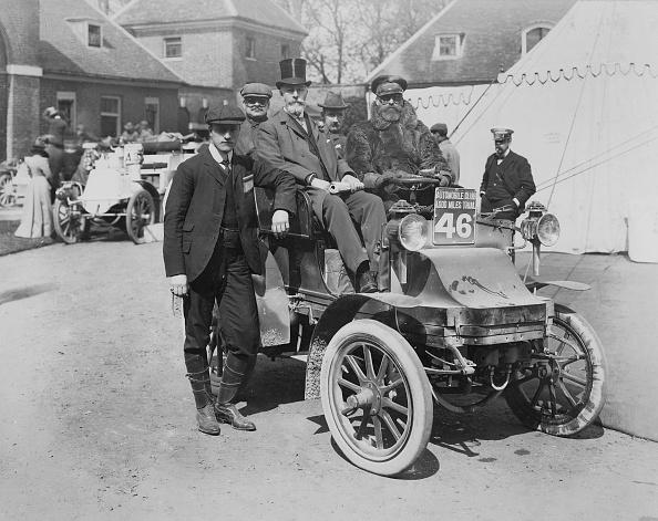 1900「1900 One Thousand Mile Trial.」:写真・画像(10)[壁紙.com]