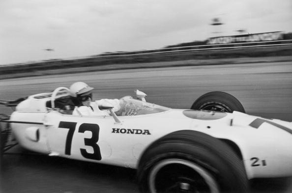Motorsport「Richie Ginther」:写真・画像(14)[壁紙.com]