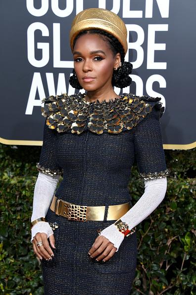 Gold Colored「76th Annual Golden Globe Awards - Arrivals」:写真・画像(15)[壁紙.com]