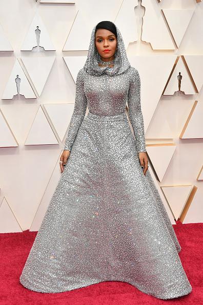 92nd Annual Academy Awards「92nd Annual Academy Awards - Arrivals」:写真・画像(8)[壁紙.com]