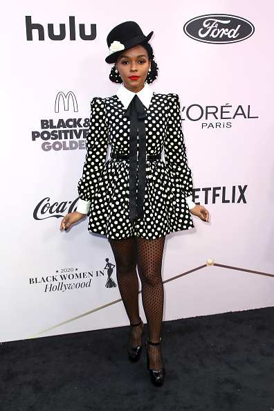 Black Color「13th Annual Essence Black Women In Hollywood Awards Luncheon」:写真・画像(3)[壁紙.com]