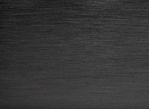 Grooved「Black Brushed Metal Background」:スマホ壁紙(16)