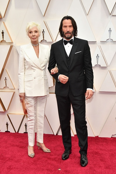 92nd Annual Academy Awards「92nd Annual Academy Awards - Arrivals」:写真・画像(9)[壁紙.com]