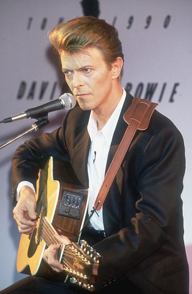 Dave Hogan「David Bowie」:写真・画像(19)[壁紙.com]