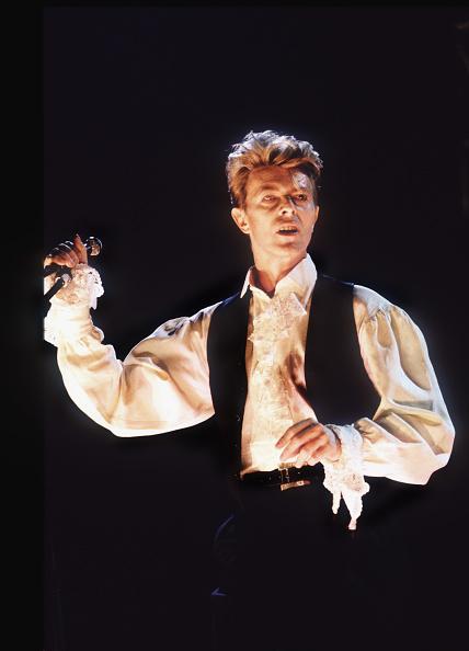 Dave Hogan「Bowie In Canada」:写真・画像(18)[壁紙.com]