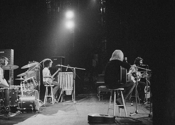 Musical instrument「Cat Stevens Live At London Coliseum」:写真・画像(6)[壁紙.com]