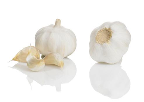 Plant Bulb「Garlic bulbs」:スマホ壁紙(15)