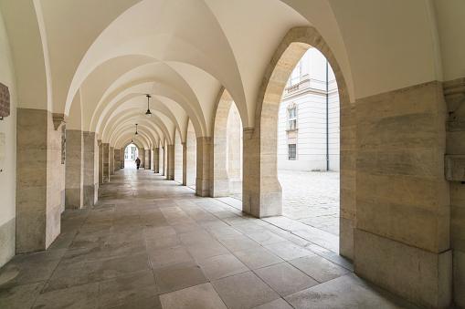 Gothic Style「Minoritenkirche, Vienna, Austria」:スマホ壁紙(4)