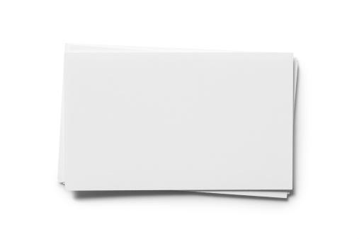 Stack「Blank Card」:スマホ壁紙(0)