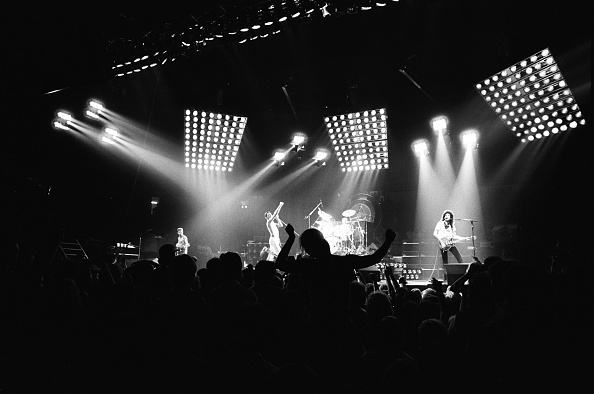 Heat - Temperature「Queen Hot Space North American Tour」:写真・画像(19)[壁紙.com]