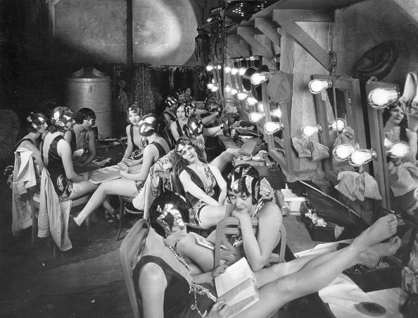 1920-1929「Behind the Scenes」:写真・画像(10)[壁紙.com]