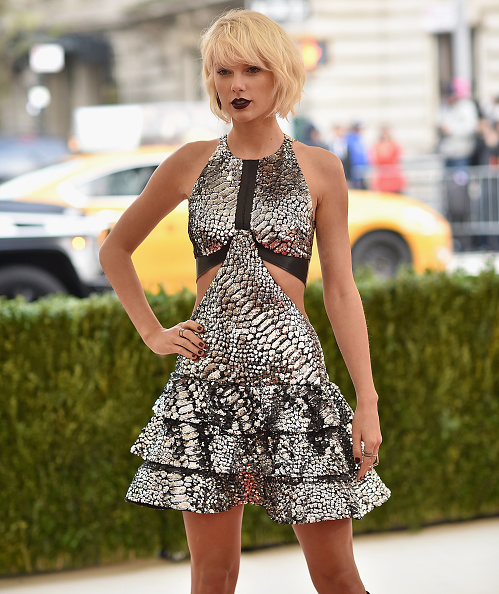 "Bleached Hair「""Manus x Machina: Fashion In An Age Of Technology"" Costume Institute Gala - Arrivals」:写真・画像(2)[壁紙.com]"