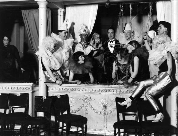 1920-1929「Costume Box」:写真・画像(9)[壁紙.com]