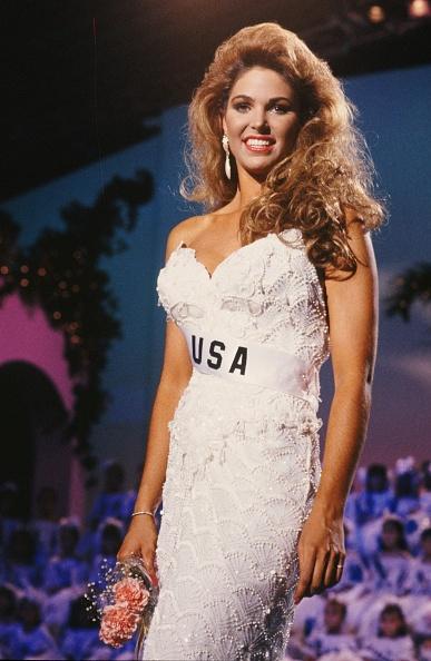 Brown Hair「Miss USA Gretchen Polhemus」:写真・画像(13)[壁紙.com]