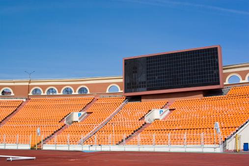 Stadium「Sporting area: information board on the stadium」:スマホ壁紙(18)