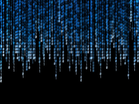 Binary Code「binary code」:スマホ壁紙(1)