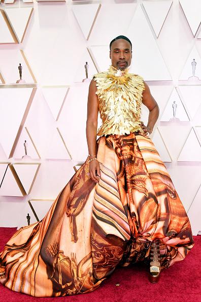 92nd Annual Academy Awards「92nd Annual Academy Awards - Arrivals」:写真・画像(6)[壁紙.com]