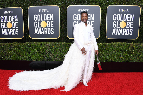 Golden Globe Award「77th Annual Golden Globe Awards - Arrivals」:写真・画像(16)[壁紙.com]