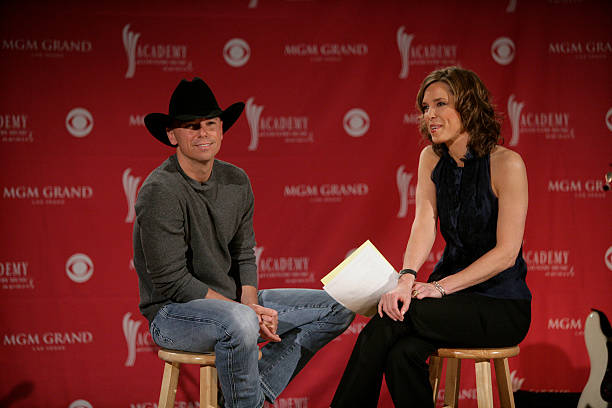 42nd Annual Academy Of Country Music Awards Nominations Announcement:ニュース(壁紙.com)