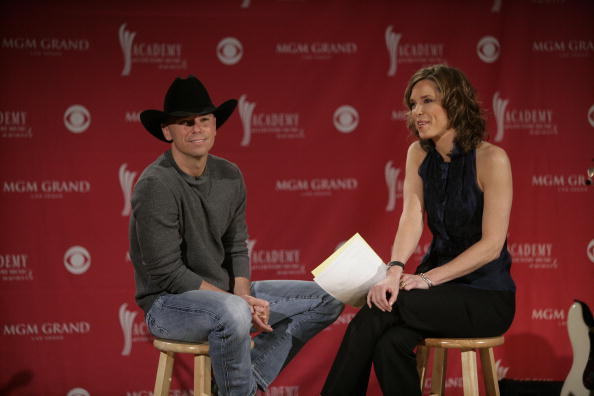 Interview - Event「42nd Annual Academy Of Country Music Awards Nominations Announcement」:写真・画像(17)[壁紙.com]
