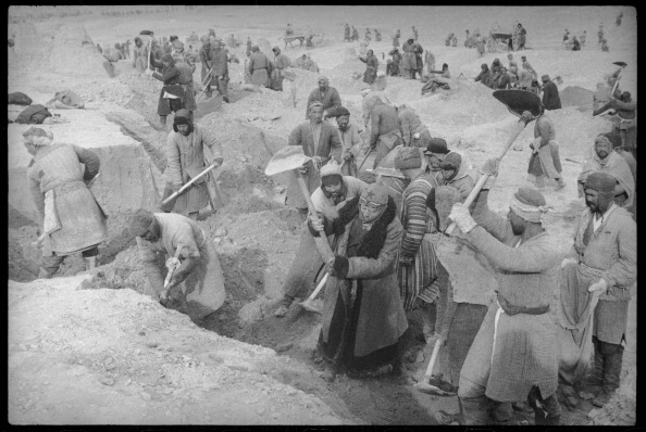 Uzbekistan「The Farkhadstroy」:写真・画像(8)[壁紙.com]