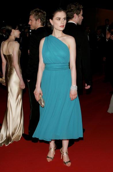 Ankle Strap Shoe「Cannes - 'X-Men 3: The Last Stand' Premiere」:写真・画像(5)[壁紙.com]