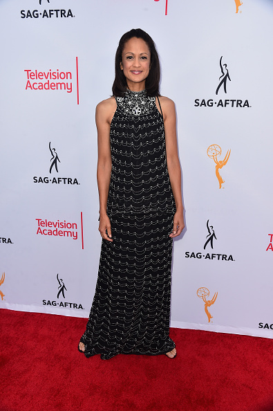 Vitality「Television Academy And SAG-AFTRA Host Cocktail Reception Celebrating Dynamic And Diverse Nominees For The 67th Emmy Awards」:写真・画像(2)[壁紙.com]