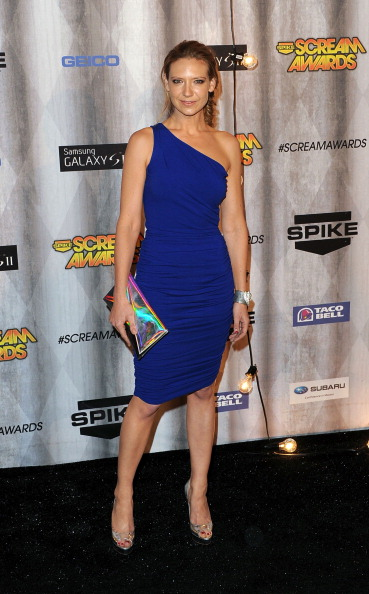 "Silver Shoe「Spike TV's ""SCREAM 2011"" - Arrivals」:写真・画像(7)[壁紙.com]"