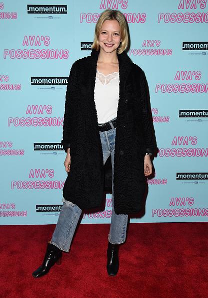 """Annabelle Dexter-Jones「""""Ava's Possessions"""" New York Screening」:写真・画像(3)[壁紙.com]"""
