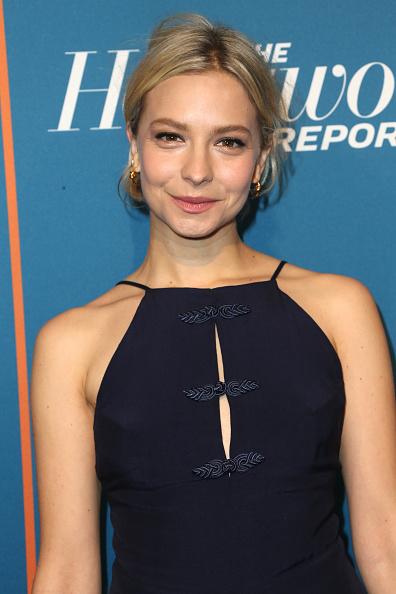 Annabelle Dexter Jones「The Hollywood Reporter 5th Annual Nominees Night - Arrivals」:写真・画像(0)[壁紙.com]