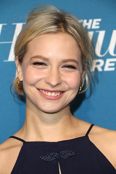 Annabelle Dexter Jones「The Hollywood Reporter 5th Annual Nominees Night - Arrivals」:写真・画像(1)[壁紙.com]