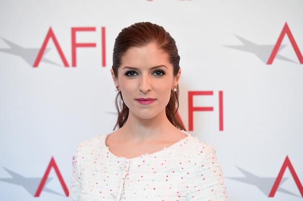 アナ・ケンドリック「15th Annual AFI Awards - Arrivals」:写真・画像(15)[壁紙.com]
