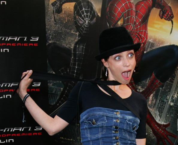 Spider-Man 3「Spiderman 3 Premiere」:写真・画像(14)[壁紙.com]