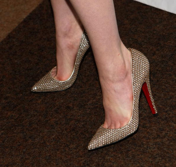 "High Heels「Premiere Of Sony Pictures Classics' ""Rachel Getting Married"" - Arrivals」:写真・画像(7)[壁紙.com]"