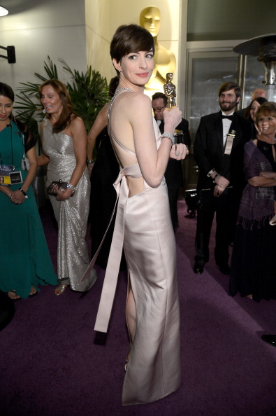 Necklace「85th Annual Academy Awards - Governors Ball」:写真・画像(14)[壁紙.com]
